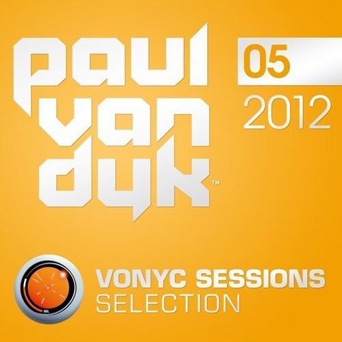 Album Art - VONYC Sessions Selection 2012-05