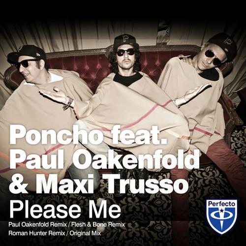 Album Art - Please Me