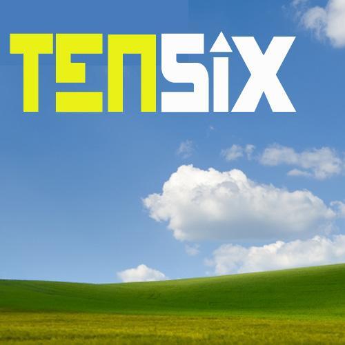 Album Art - Tensix