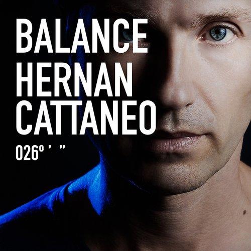 Album Art - Balance 026