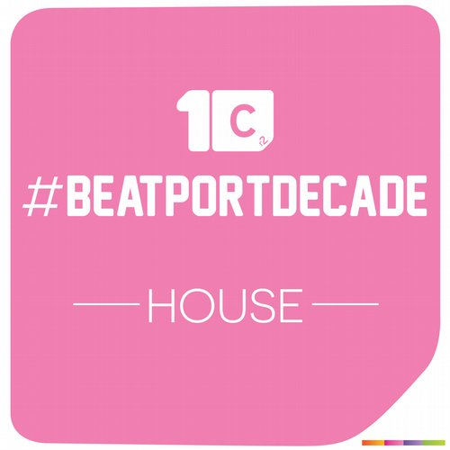 Album Art - Cr2 Records #BeatportDecade House