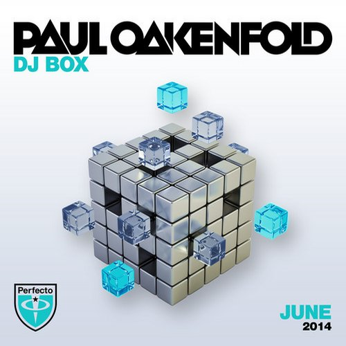 Album Art - DJ Box - June 2014
