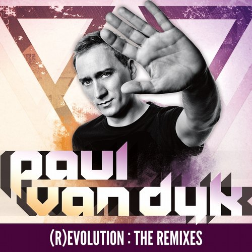 Album Art - (R)Evolution (The Remixes)