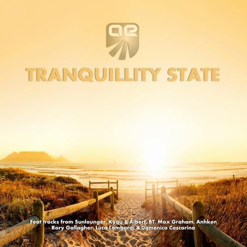Album Art - Tranquillity State