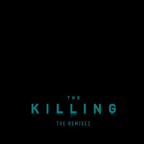 Album Art - The Killing