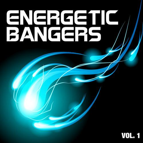 Album Art - Energetic Bangers, Vol. 1