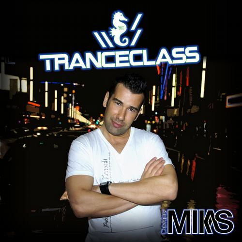 Album Art - TranceClass 002 (Mixed By DJ Mikas)
