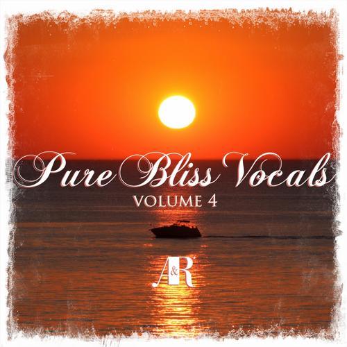 Album Art - Pure Bliss Vocals Volume 4