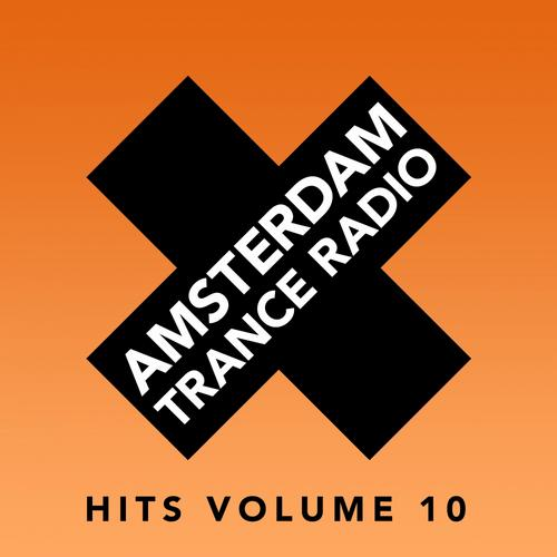 Album Art - Amsterdam Trance Radio Hits Volume 10