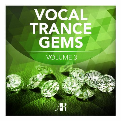 Album Art - Vocal Trance Gems Volume 3