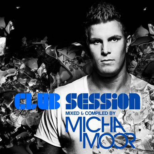 Album Art - Club Session Presented By Micha Moor