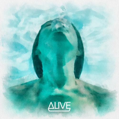 Album Art - Alive