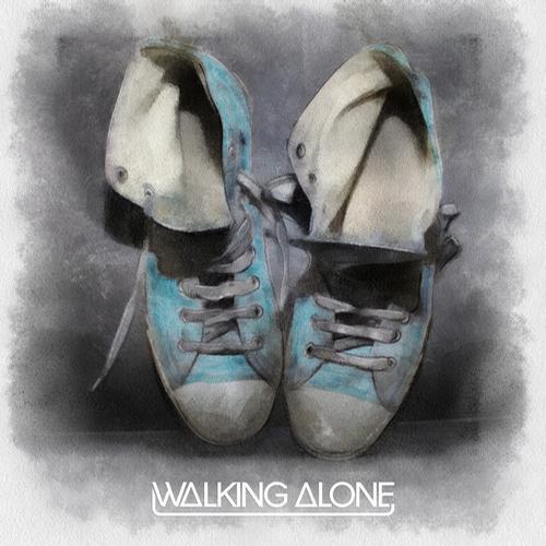 Album Art - Walking Alone