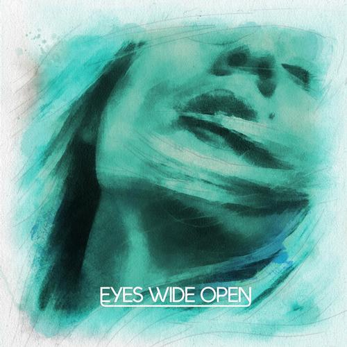 Album Art - Eyes Wide Open