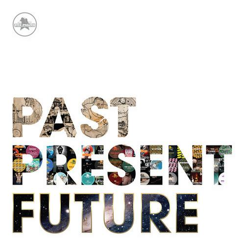 Album Art - Past Present Future