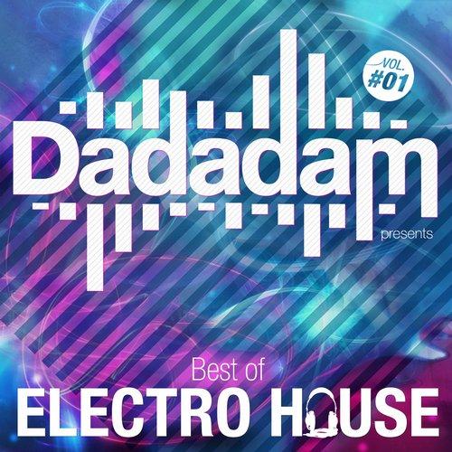 Album Art - Dadadam Best Of Electro House Vol 1