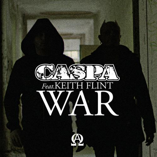 Album Art - War