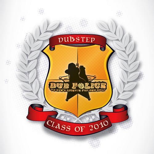 Album Art - Dub Police Dubstep Class Of 2010