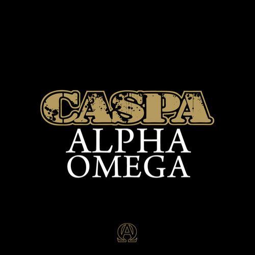 Album Art - Alpha Omega