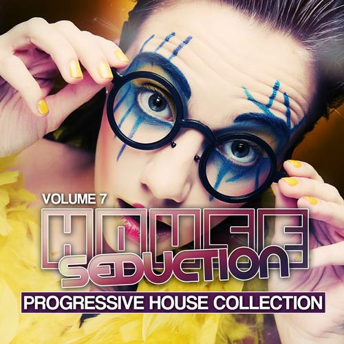 Album Art - House Seduction Volume 7