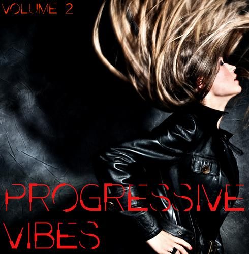 Album Art - Progressive Vibes Volume 2