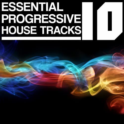 Album Art - 10 Essential Progressive House Tracks