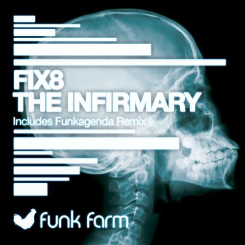 Album Art - The Infirmary