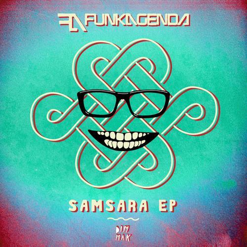 Album Art - Samsara EP