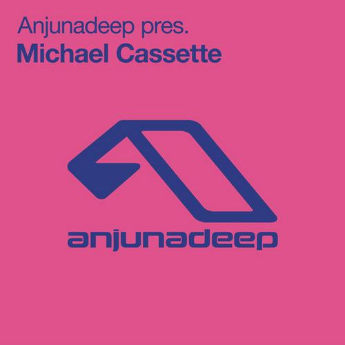 Album Art - Anjunadeep pres. Michael Cassette