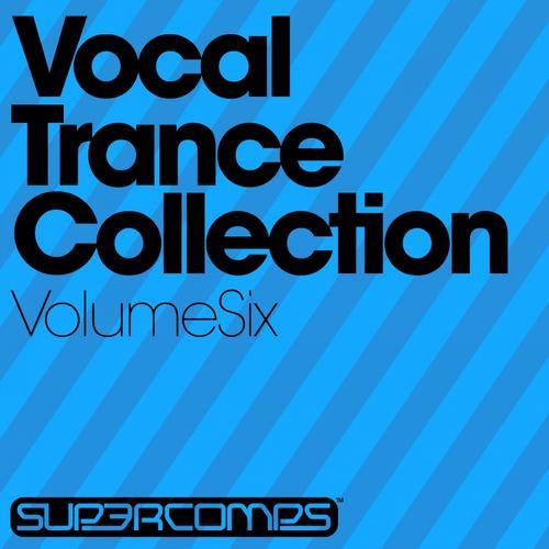 Album Art - Vocal Trance Collection, Vol. 6