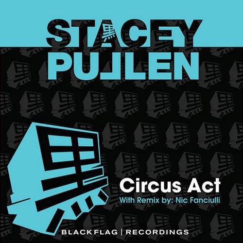 Album Art - Circus Act
