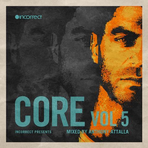 Album Art - Core Vol 5