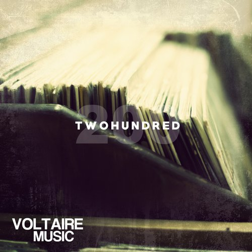 Album Art - Voltaire Music Pres. 200