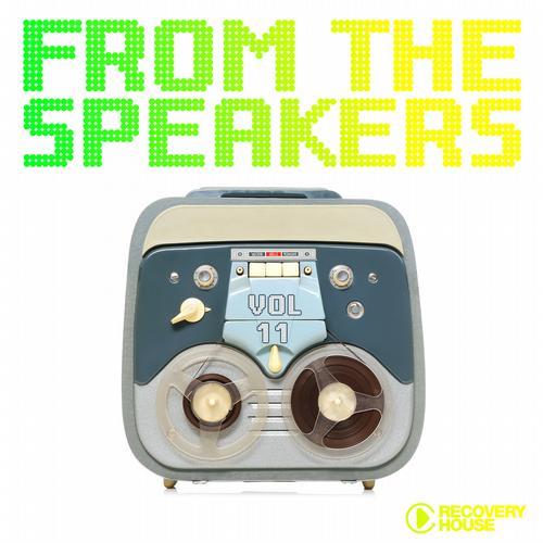 Album Art - From The Speakers Vol. 11