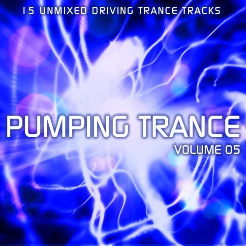 Album Art - Pumping Trance Volume 05