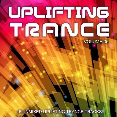 Album Art - Uplifting Trance Vol. 5