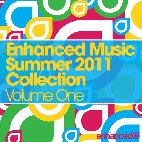 Album Art - Enhanced - Summer Collection 2011 Vol. 1