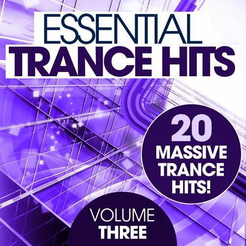 Album Art - Essential Trance Hits Vol. 3