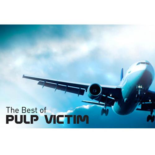 Album Art - The Best Of Pulp Victim