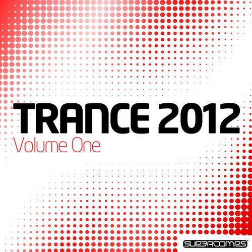 Album Art - Trance 2012