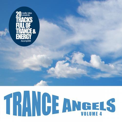 Album Art - Trance Angels, Vol. 4
