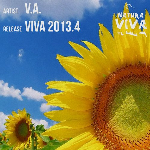 Album Art - Viva 2013.4
