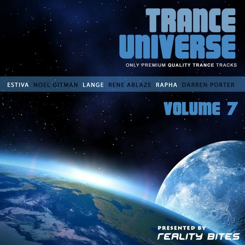 Album Art - Trance Universe, Vol. 7