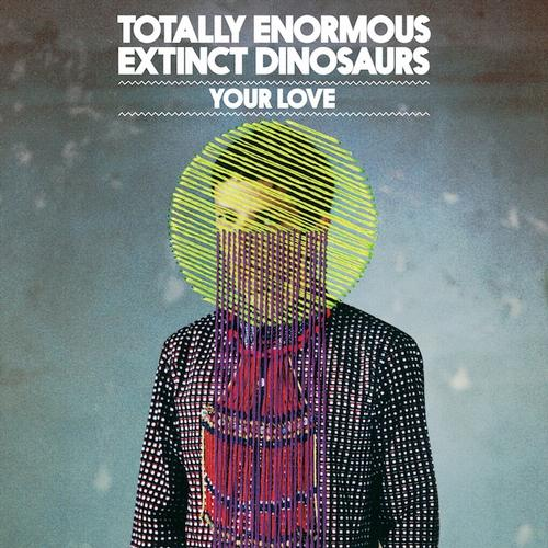 Album Art - Your Love (Remixes)