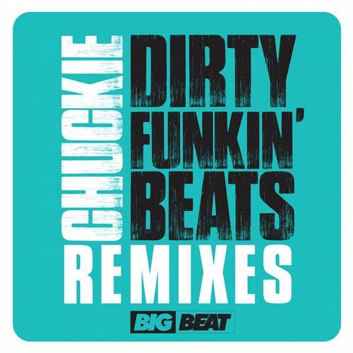 Album Art - Dirty Funkin Beats Remixes