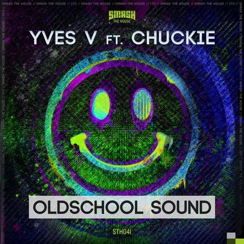 Album Art - Oldschool Sound