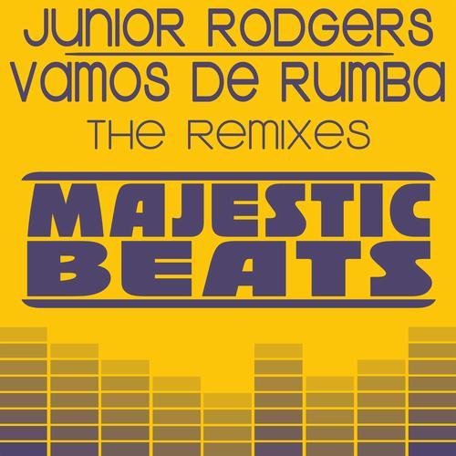 Album Art - Vamos De Rumba The Remixes