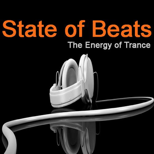 Album Art - State of Beats - The Energy Of Trance