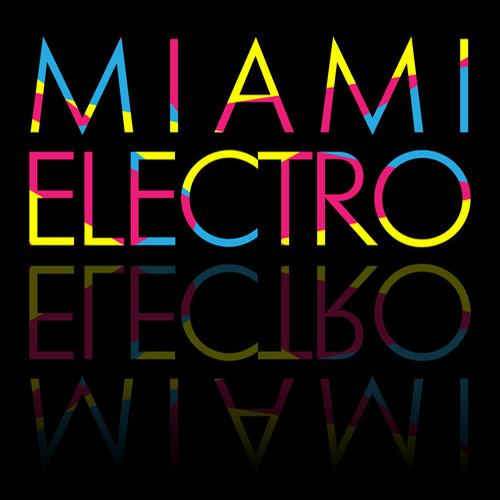 Album Art - Miami Electro