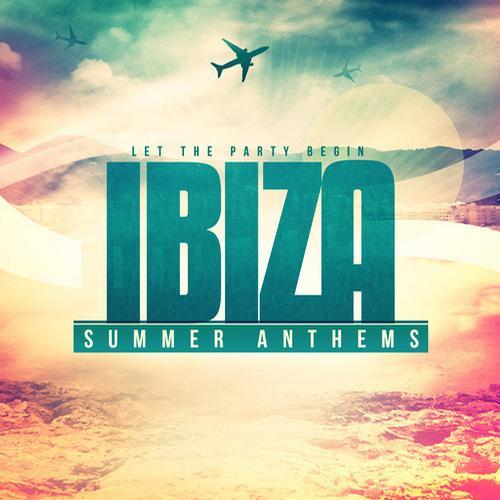 Album Art - Ibiza Summer Anthems